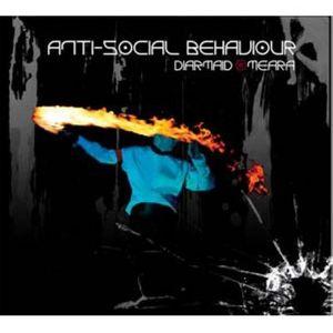 Antisocial Behavior [Import]