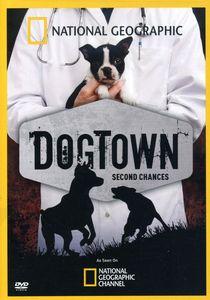 DogTown: Second Chances