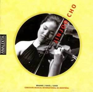 Bach Brahms Ravel-Good