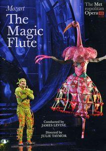 Magic Flute (Metropolitan Opera)