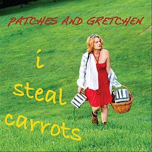 I Steal Carrots