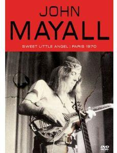 Sweet Little Angel: Paris 1970