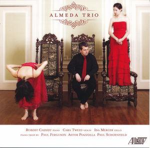 Almeda Trio