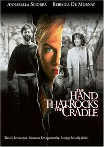 The Hand That Rocks the Cradle