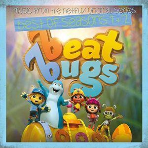 The Beat Bugs: Best Of Season 1 & 2
