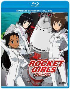 Rocket Girls