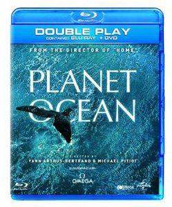 Planet Ocean [Import]