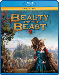 Beauty and the Beast (2014)