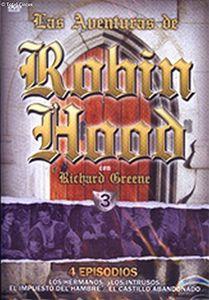 Vol. 3-Las Aventuras de Robin Hood [Import]