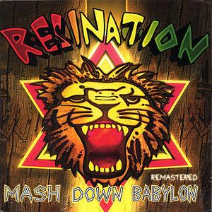 Mash Down Babylon (Remastered)