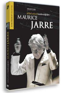 In the Tracks of Maurice Jarre (Original Soundtrack) [Import]