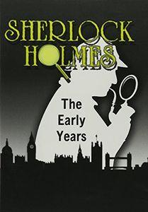 Sherlock Holmes: The Early Years