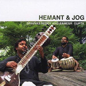 Hemant & Jog