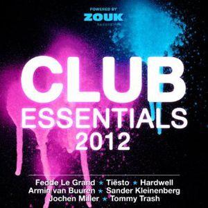 Club Essentials 2012 /  Various [Import]