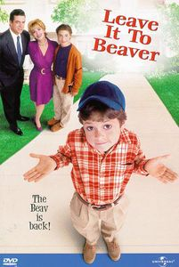 Leave It to Beaver /  Keep Case