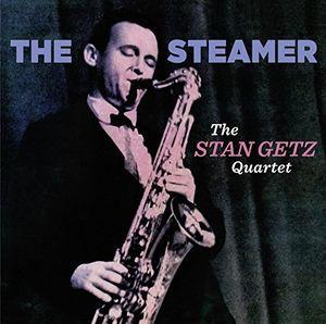 Steamer [Import]