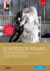 Le Nozze De Figaro