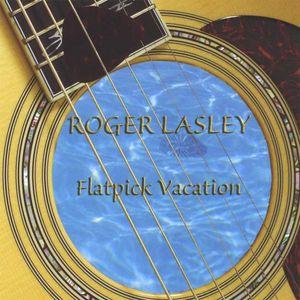 Flatpick Vacation