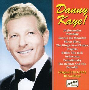 Danny Kaye! (1941-52) [Import]