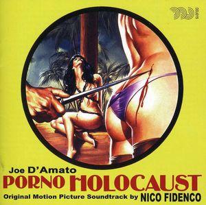 Porno Holocaust (Original Soundtrack) [Import]