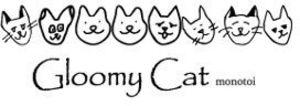 Gloomy Cat [Import]