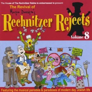 Rechnitzer Rejects 8