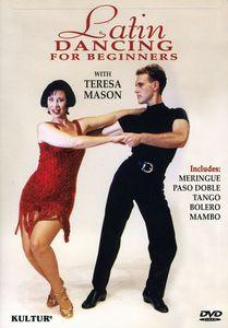Latin Dancing for Beginners