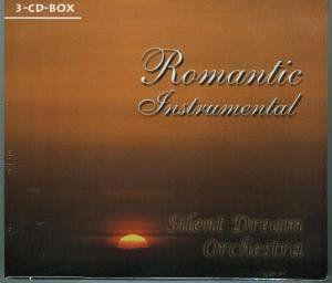 Romantic Instrumental [Import]