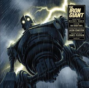 Iron Giant (Original Soundtrack)