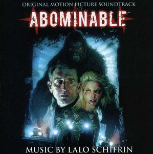 Abominable (Original Motion Picture Soundtrack)