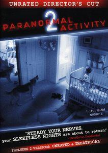 Paranormal Activity 2 (Director's Cut)