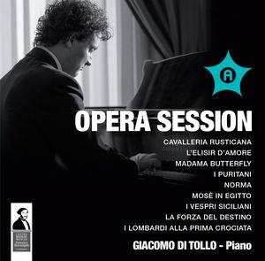 Opera Session