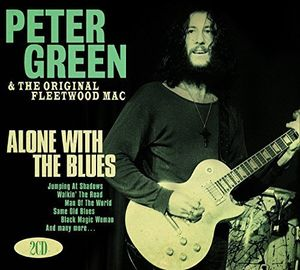 Alone with the Blues [Import]