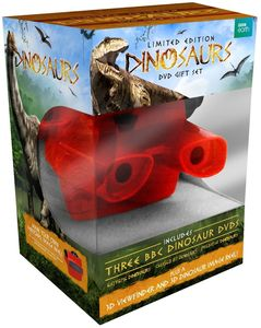 Dinosaurs Limited Edition