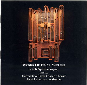 Works of Frank Speller