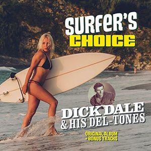 Tones Surfer's Choice [Import]