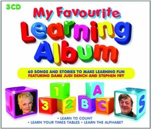 My Favourite Learning Album /  Various [Import]