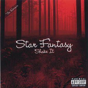 Shake It: The Remixes
