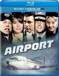 Airport [Import]