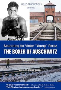 Searching For Victor Young Perez: Boxer Of