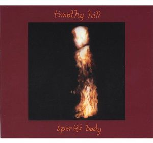 Spirit's Body