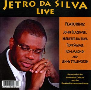 Jetro Da Silva Live