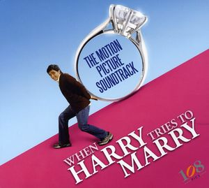 When Harry Tries to Marry (Original Motion Picture Soundtrack)