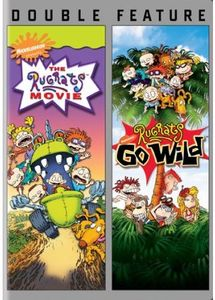 Rugrats the Movie /  Rugrats Go Wild