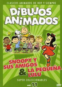Dibujos Animados: Vol. 11-Dibujos Animados- [Import]