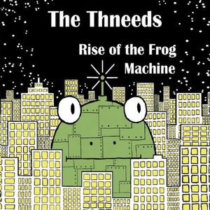 Rise of the Frog Machine
