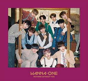 1-1=0 (Nothing Without You) (One Version) [Import]