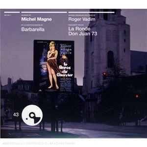 Le Repos Du Guerrier /  Don Juan 73 [Import]