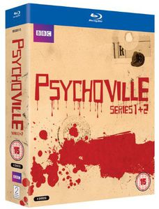 Psychoville Series 1 & 2 [Import]