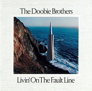 Livin' On The Fault Line [Import]